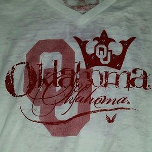 Soffe Tops - Oklahoma Sooners T-shirt Bundle